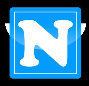 Logo Nafisblog!